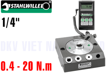 Thiết bị đo lực Stahlwille 7707-1W