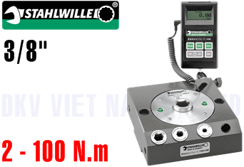 Thiết bị đo lực Stahlwille 7707-2W
