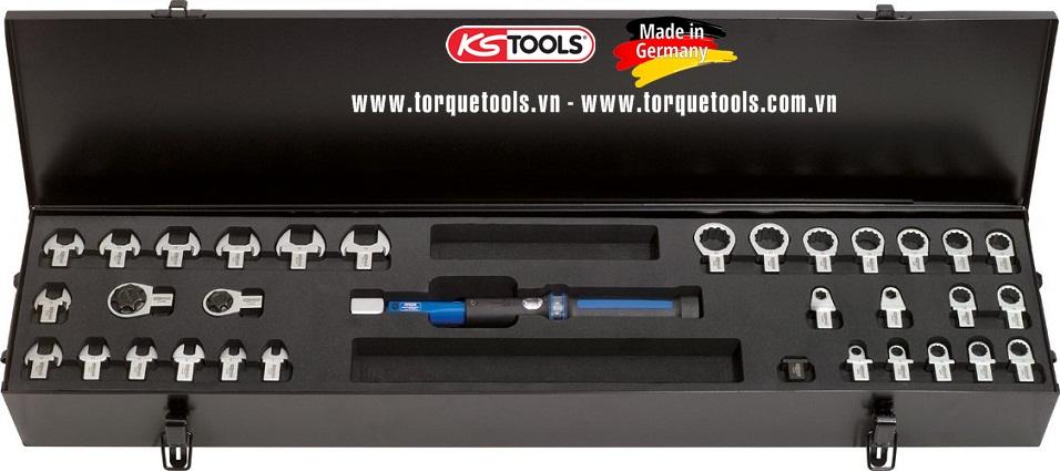 bo co le luc KS Tools 516.1625, bo co le siet luc KS Tools 516.1625