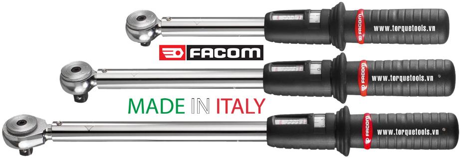 co le luc Facom J.208-50, co le siet luc Facom J.208-50, Facom torque wrench J.208-50
