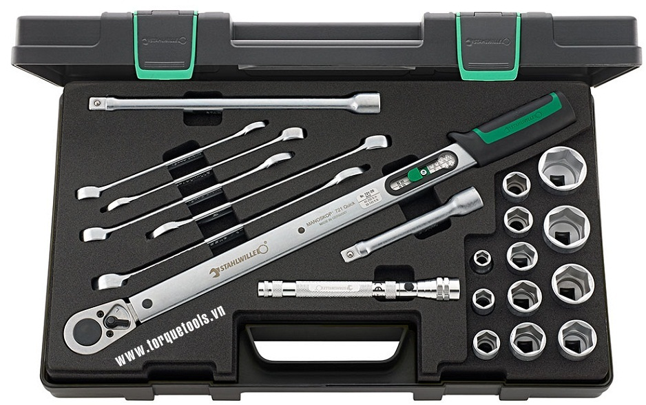 co le luc Stahlwille 50204015, co le siet luc Stahlwille 50204015, Stahlwille torque wrench 50204015, Germany